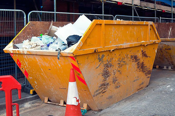 Fleet Skips Hire