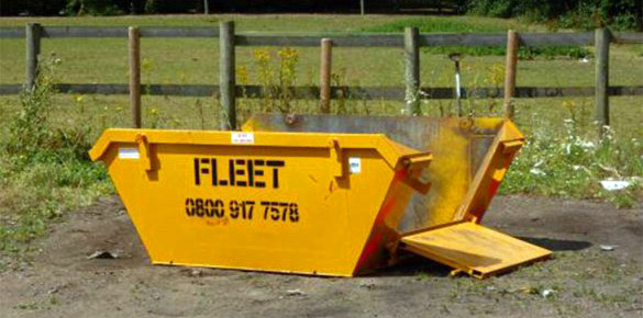 Why Choose Fleet Skips